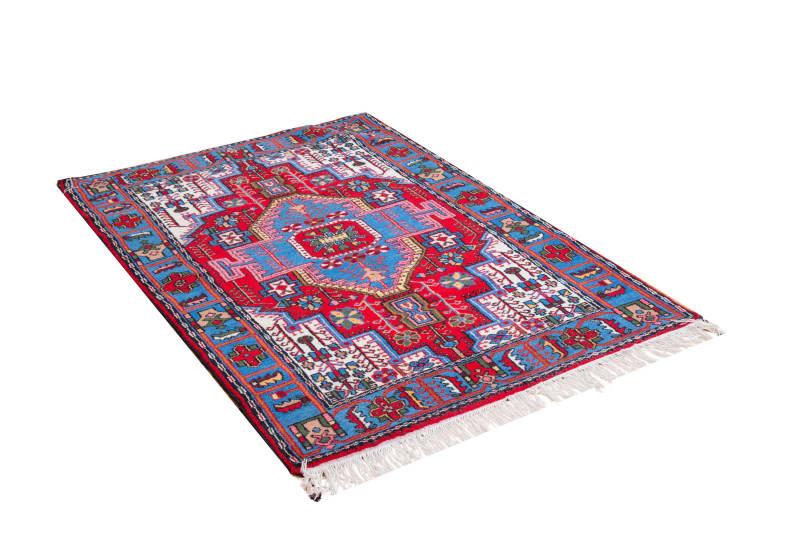 عکس فرش نفیس ایرانی