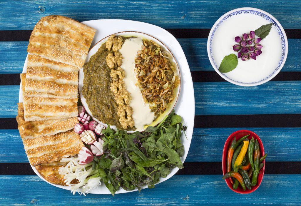 عکاسی تخصصی غذا و رستوران