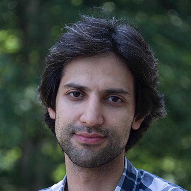 سید مهدی کاشی زاد