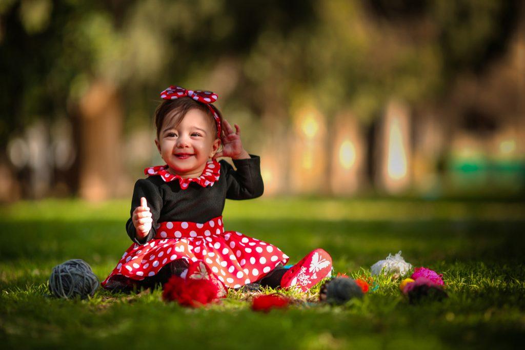 عکاسی تولد کودک