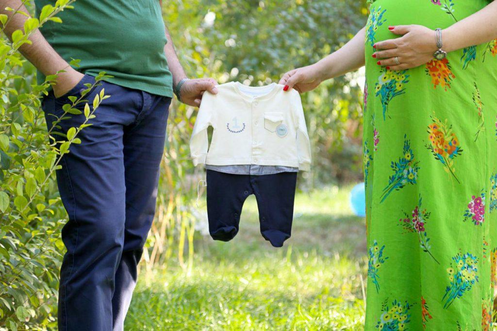 بارداری و مادرانه