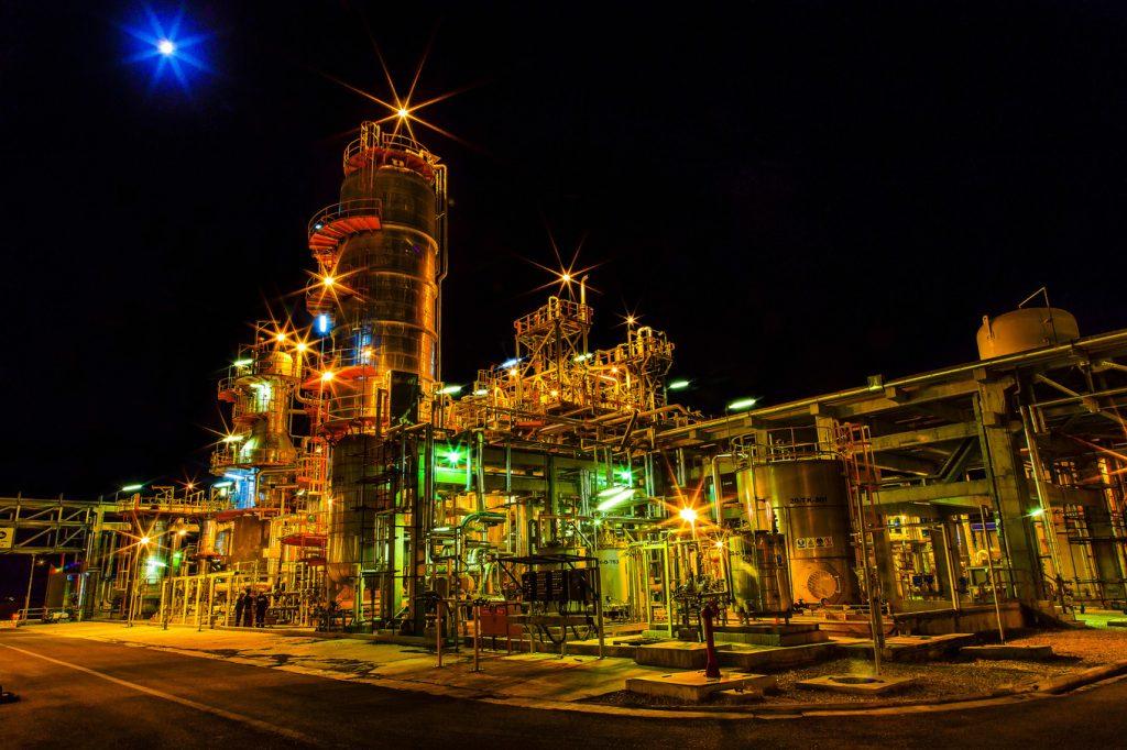 عکاسی تخصصی صنعتی