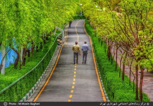 جاهای دیدنی تهران برای عکاسی -kadro.co