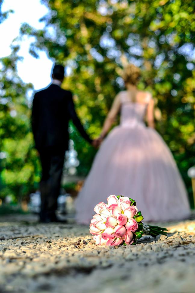 عکاسی تخصصی عروس و داماد