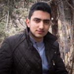 علی محمودی