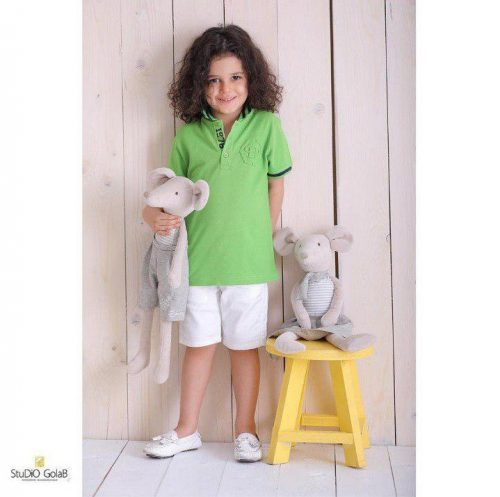 آتلیه عکاسی کودک گلاب
