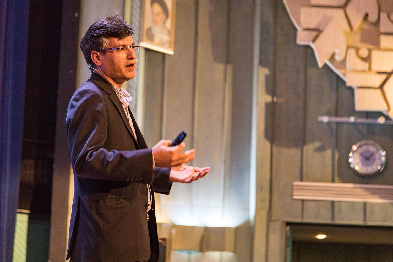 ششمین مجمع اقتصاد فناوری نانو