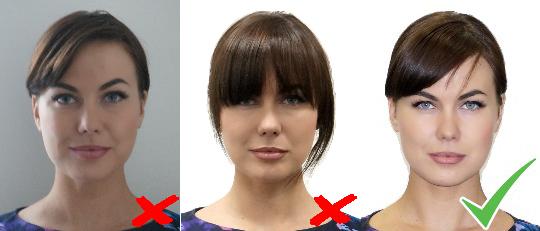 اشتباهات رایج در عکاسی اداری