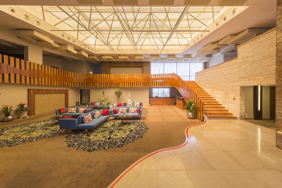 عکاسی از هتل و نمونه عکس هتل