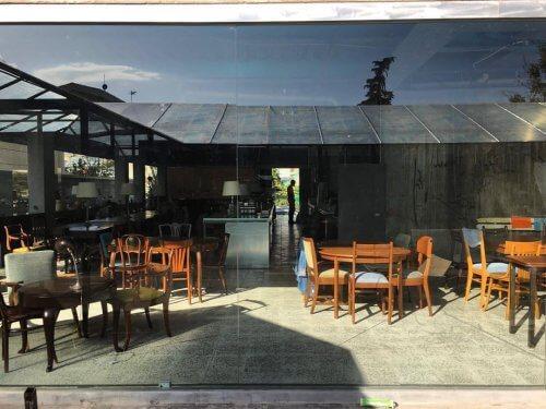 سام کافه در شهرک غرب