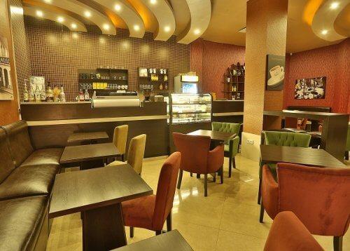 کافه ویونا تهرانپارس برای تولد